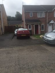 Thumbnail 3 bed terraced house for sale in Ambleside Drive, Leicester