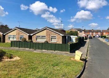 2 bed detached bungalow for sale in Starfield Close, Ipswich IP4