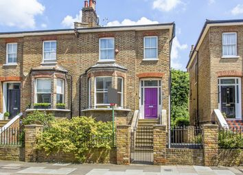Thumbnail 1 bedroom flat to rent in Ravenscourt Road, London