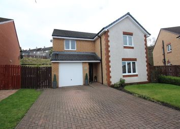 Thumbnail 4 bed detached house for sale in 65 Inverlochy Road, Cairnhill