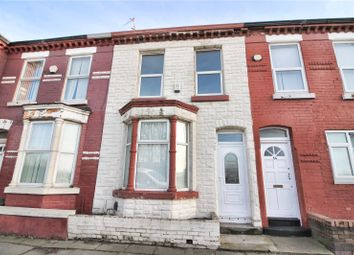3 bed terraced house for sale in Melrose Road, Kirkdale L4