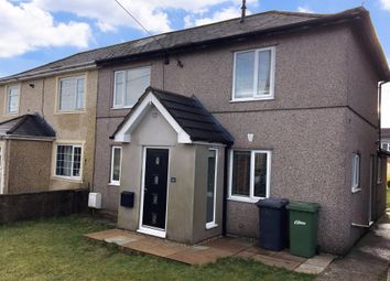 Thumbnail 2 bed property to rent in Bryn Road, Markham, Blackwood