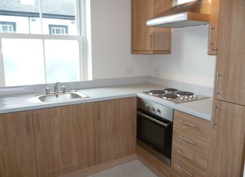 Thumbnail 2 bed flat to rent in Botchergate, Carlisle