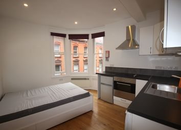Thumbnail Studio to rent in Rupert Street, Soho, London W1