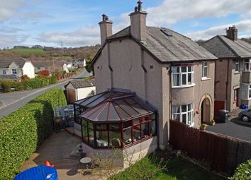 Thumbnail 4 bed detached house for sale in Haliburton Road, Kendal
