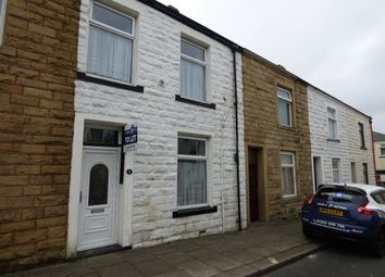 Thumbnail 3 bed terraced house to rent in Victoria Street, Nelson