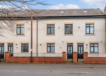 Thumbnail 4 bed property to rent in Higher Green Lane, Tyldesley, Manchester