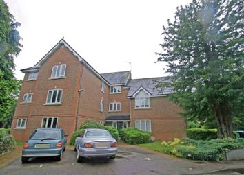 Thumbnail 2 bed flat for sale in Village Park Close, Enfield