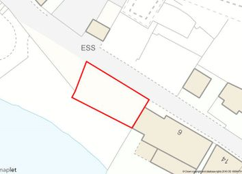 Thumbnail Land for sale in March Avenue, Knaresborough