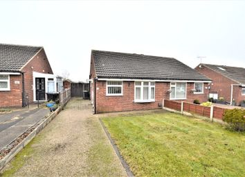 Thumbnail 2 bed bungalow for sale in Gilling Avenue, Garforth, Leeds