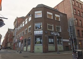 Thumbnail Leisure/hospitality to let in 8 Stoney Street, Nottingham