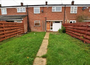 Thumbnail 3 bed terraced house to rent in Wolmers Hey, Great Waltham, Chelmsford, Essex
