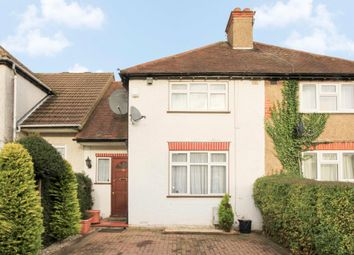 Thumbnail 3 bed terraced house for sale in Greenway, Pinner