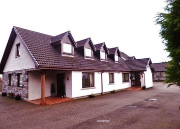Thumbnail 8 bed property for sale in Glenurquhart Road, Inverness