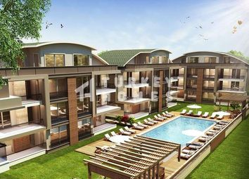 Thumbnail 4 bed duplex for sale in Antalya, Antalya, Turkey