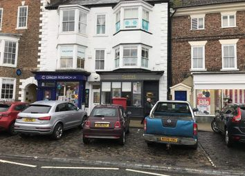 Thumbnail Retail premises to let in 36 High Street, Stokesley TS9 5Dq,