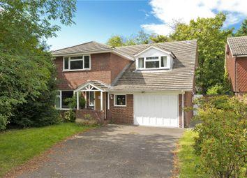 Carrick Gate, Esher, Surrey KT10. 4 bed detached house