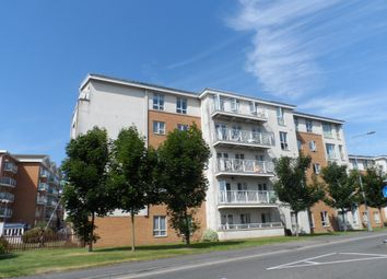 Thumbnail 2 bed flat for sale in Reresby Court, Cardiff Bay, Cardiff