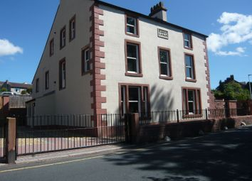 Thumbnail 2 bed flat to rent in Barco Lodge, Penrith