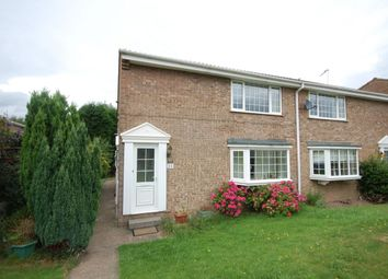 Thumbnail 2 bed flat to rent in Ashdown Drive, Walton, Chesterfield