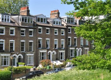 Christchurch Hill, Hampstead, London NW3. 5 bed terraced house