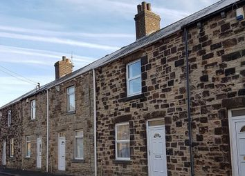 Thumbnail 2 bedroom terraced house to rent in Bertha Street, Consett