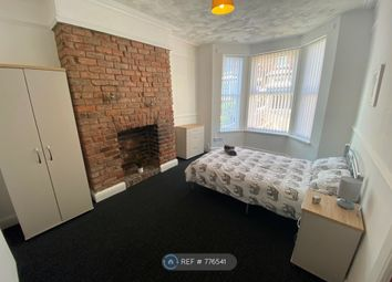 Thumbnail Room to rent in Wright Street, Wallasey