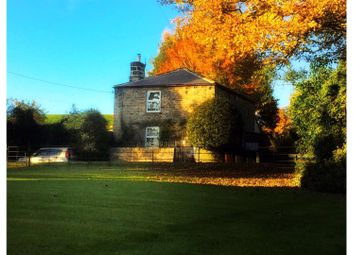 Thumbnail 2 bed country house for sale in Bardon Mill, Hexham