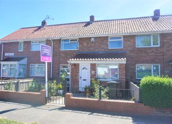 Thumbnail 2 bed terraced house for sale in Slatyford Lane, Newcastle Upon Tyne