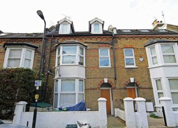Thumbnail 1 bed flat to rent in Kirchen Road, London