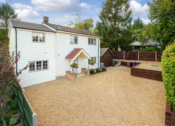 4 bed detached house for sale in Picknage Road, Barley, Royston SG8