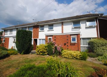 Thumbnail 2 bed end terrace house to rent in Hurst Green, Oxted, Surrey