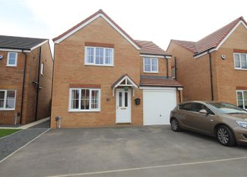 Thumbnail 4 bed detached house for sale in Vickers Lane, Seaton Sands, Hartlepool