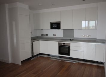 Thumbnail 2 bed flat to rent in Gateway House, Regents Park Road