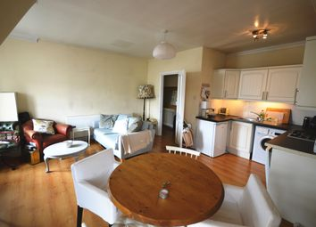 Thumbnail 2 bed flat to rent in Parsifal Road, West Hampstead, London