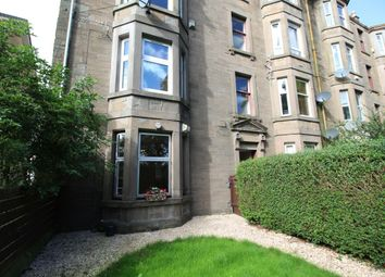 Thumbnail 1 bedroom flat for sale in Baxter Park Terrace, Dundee
