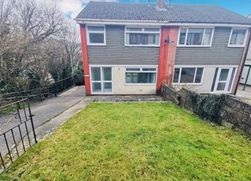 3 bed semi-detached house for sale in Aberfawr Terrace, Abertridwr, Caerphilly CF83