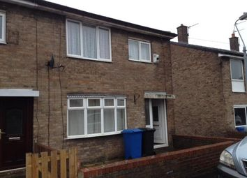 Thumbnail 3 bedroom terraced house to rent in River View, Lynemouth, Morpeth