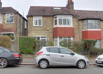 Thumbnail 4 bed semi-detached house for sale in Alexandra Gardens, Muswell Hill, London