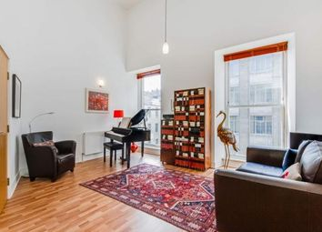 Thumbnail 1 bedroom flat for sale in Ingram Street, Merchant City, Glasgow, Lanarkshire