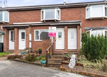 Thumbnail 2 bed flat for sale in Ardsley Close, Owlthorpe, Sheffield