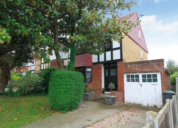 Thumbnail 4 bedroom semi-detached house for sale in Bramley Avenue, Canterbury