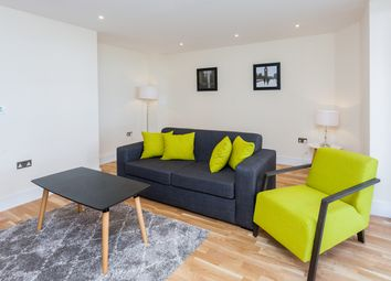 Thumbnail 3 bedroom flat to rent in St. Annes Street, Canary Wharf