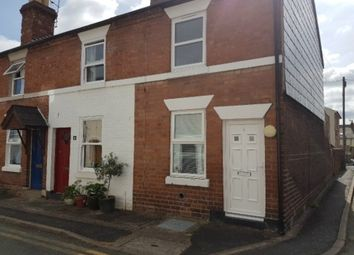 Thumbnail 1 bedroom end terrace house to rent in Guildford Street, Whitecross, Hereford