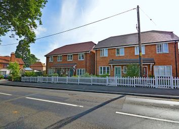 Thumbnail 3 bed semi-detached house for sale in Royal Gardens, Liphook Road, Lindford