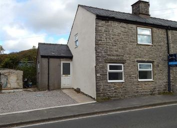 Thumbnail 2 bed cottage for sale in Hernstone Lane, Buxton, Derbyshire