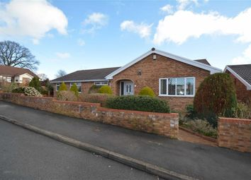 Thumbnail 3 bed detached bungalow for sale in Dawn Close, Buckley