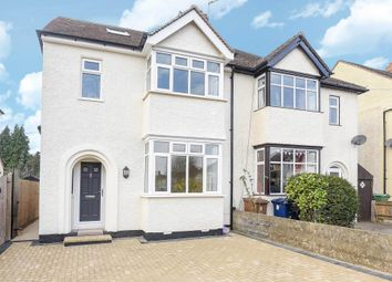 Thumbnail 4 bed semi-detached house to rent in Headington, 4 Bed Hmo