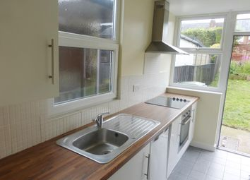 Thumbnail 3 bedroom terraced house to rent in Stamford Street, Awsworth, Nottingham