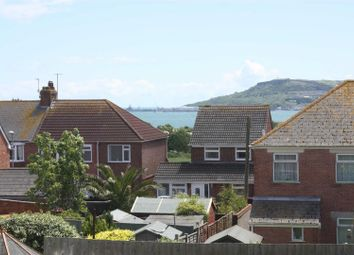 Thumbnail 4 bed detached house for sale in Sunnyside Road, Weymouth